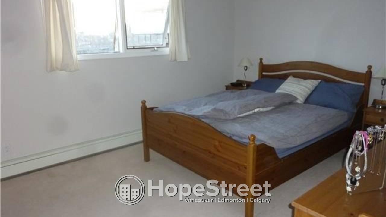 2 Bedroom+DEN Condo For Rent in Bridgeland: Utilities Included