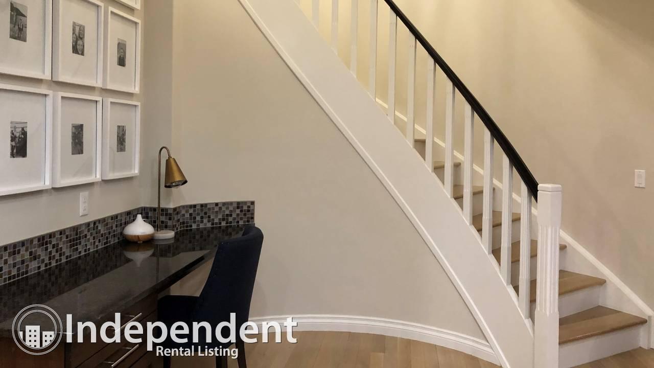 4 Bedroom House for Rent in Aspen Woods
