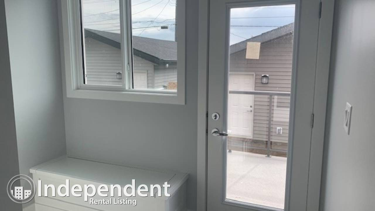 BRAND NEW 3 BED House for Rent in Prince Charles