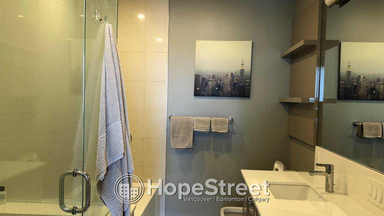1 Bedroom Condo For Rent in Kensington