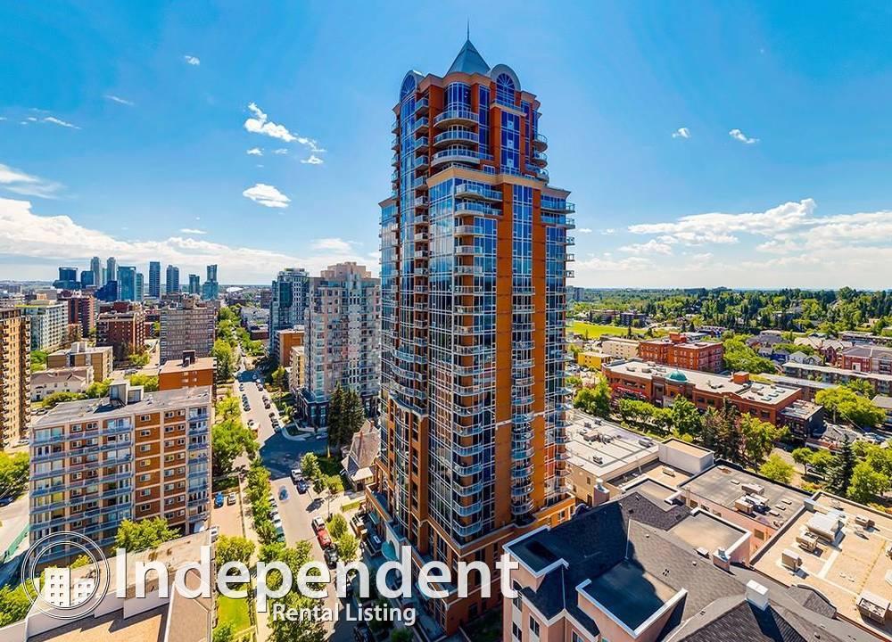 200 - 817 15 Ave SW, Calgary, AB - $2,200