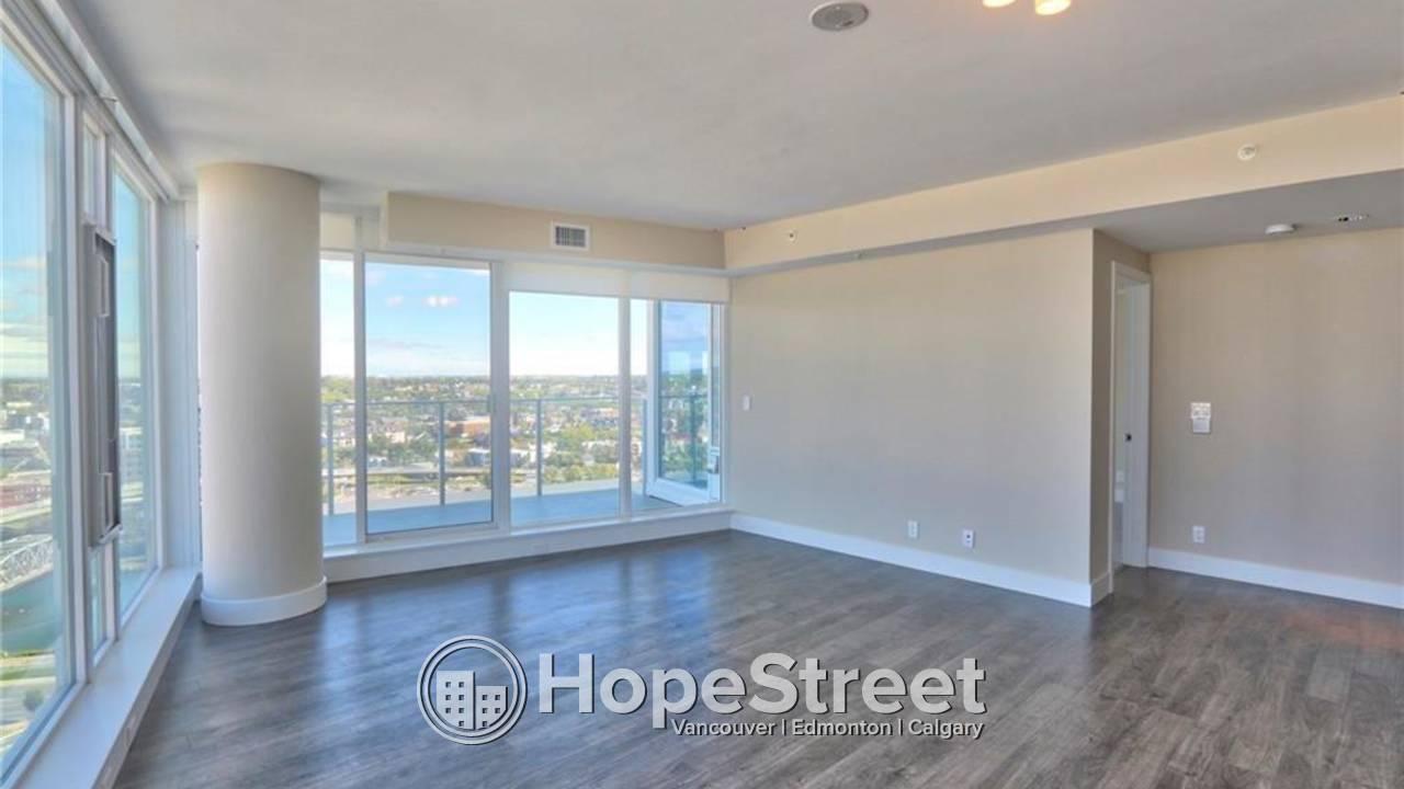2 Bedroom Condo for Rent in East Village