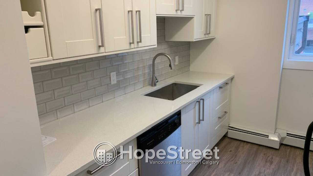 2 Bed Condo in Ice District