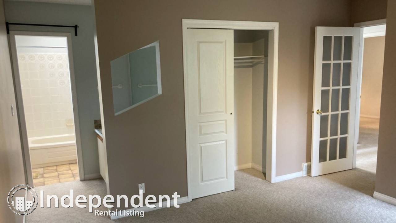 3 Bedroom House For Rent in Briar Hill: NO SHOWINGS UNTIL MAY 15