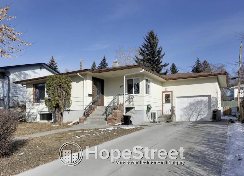 MAIN - 32 Commerce Street NW, Calgary, AB - $1,600