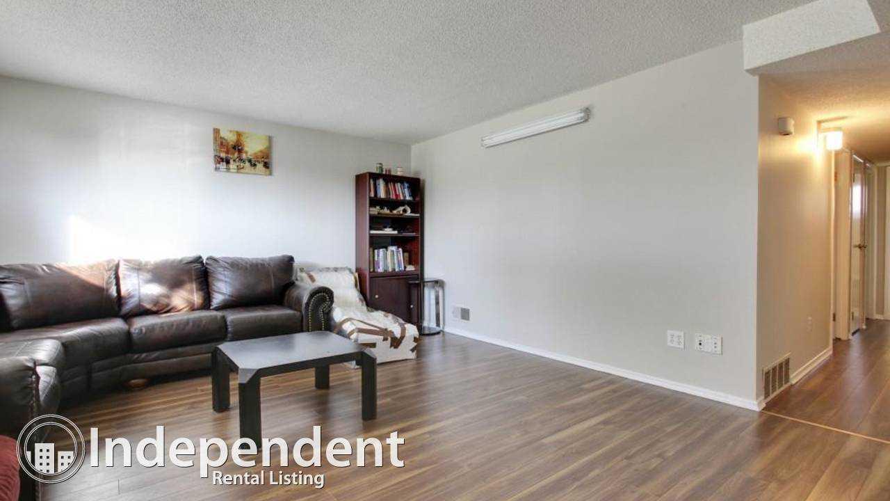 2 Bedroom Basement Suite for Rent in Cambrian Heights
