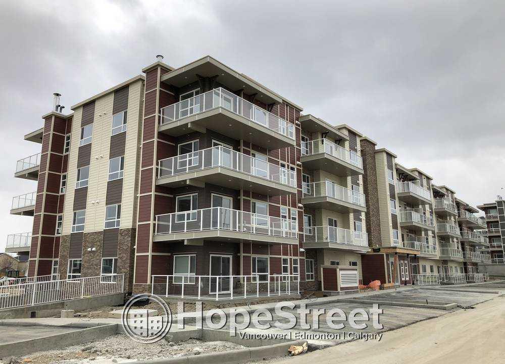 102 - 300 Harvest Hills Place NE, Calgary, AB - $1,550
