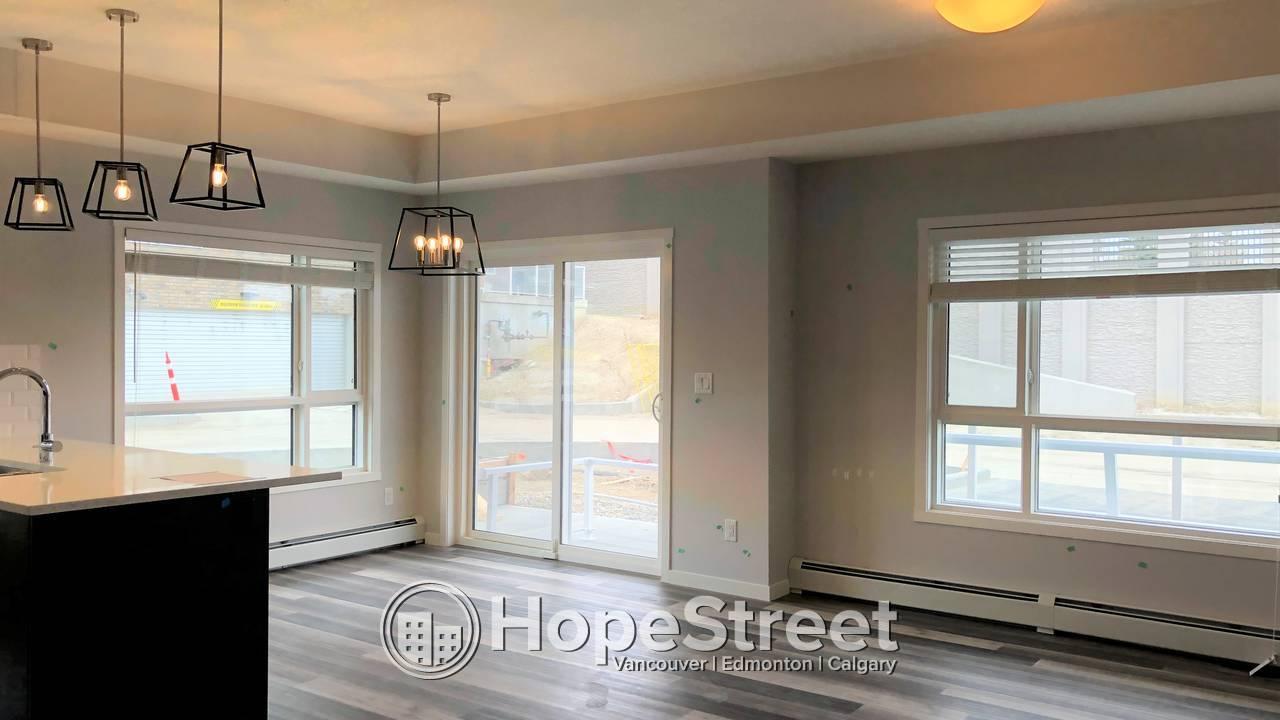 2 Bedroom BRAND NEW Condo for Rent in Harvest Hills