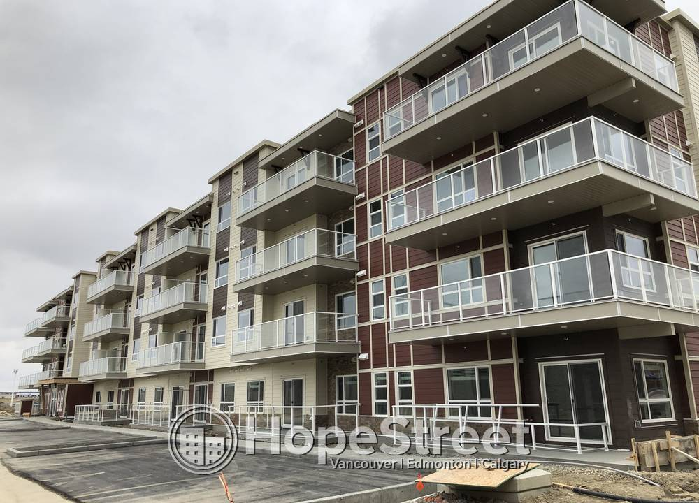 110 - 300 Harvest Hills Place NE, Calgary, AB - $1,550