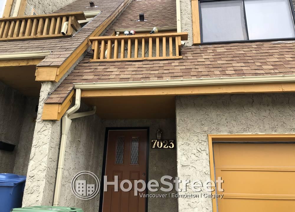 7023 Ranchero Road NW, Calgary, AB - $1,500