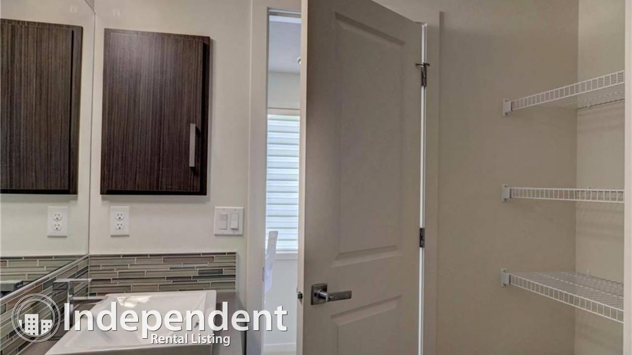 3 Bedroom Townhouse For Rent in Walden