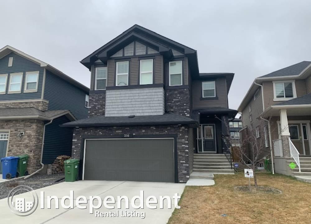 216 Nolancrest Rise NW, Calgary, AB - $2,795