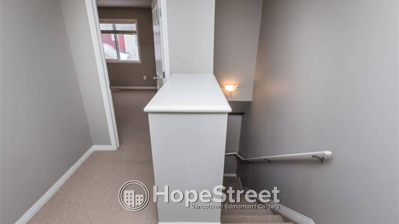 2 Bedroom Townhouse For Rent in Summerside