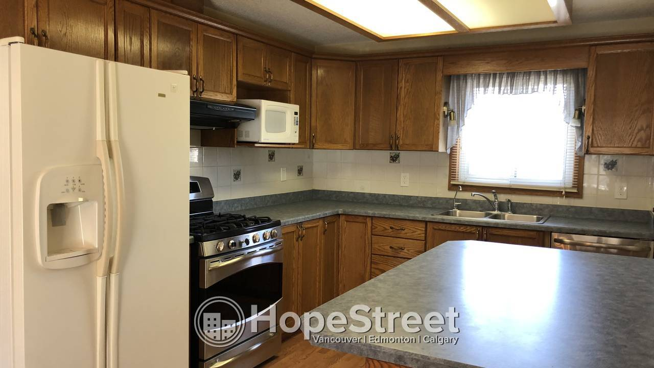 2 Bedroom Main Suite For Rent in Shawnessy: Utilities Included
