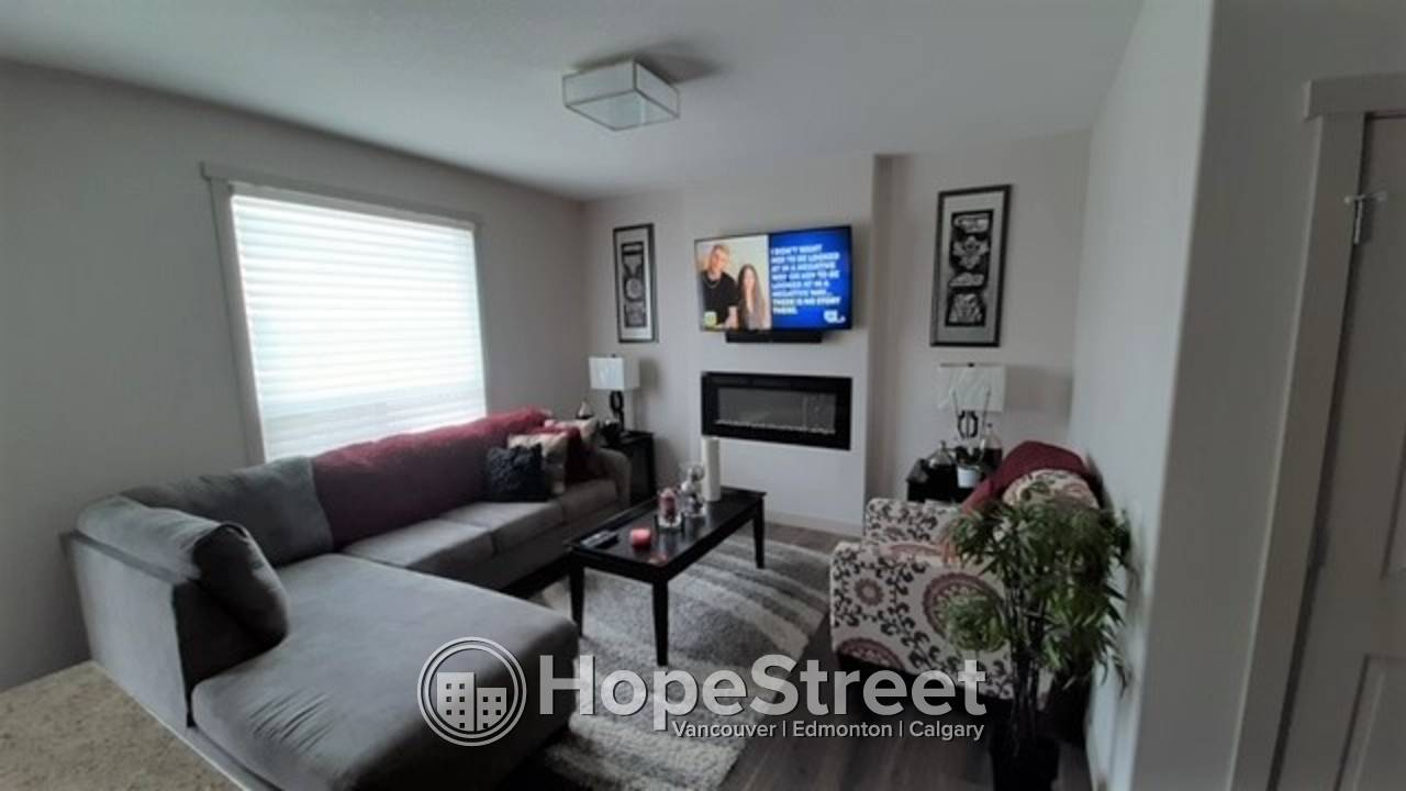 3 Bedroom House for Rent in Granville