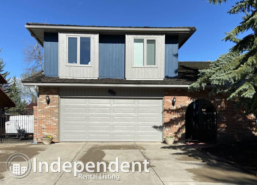 151 Oakmount Road SW, Calgary, AB - $3,400