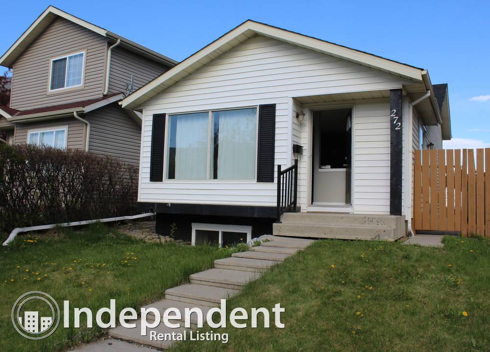 MAIN - 272 Falton Drive NE, Calgary, AB - $1,150