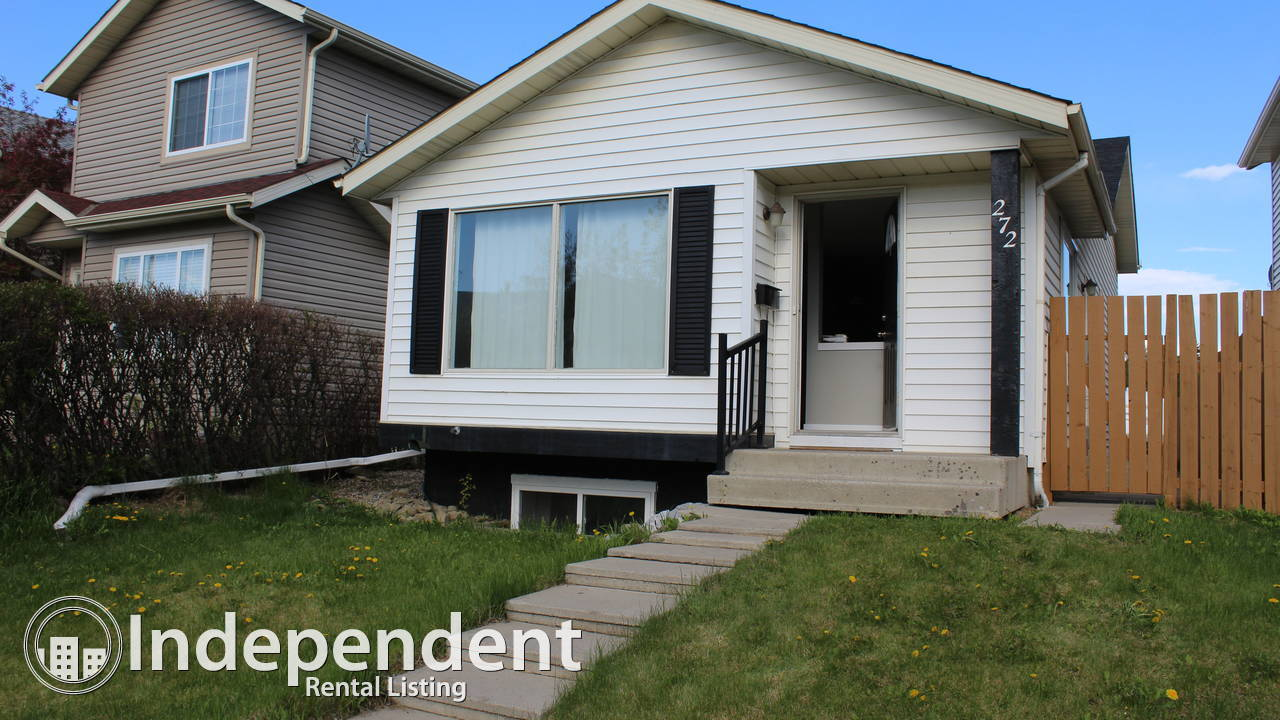 2 Bedroom Basement Suite For Rent in Falconridge: ONE MONTH FREE