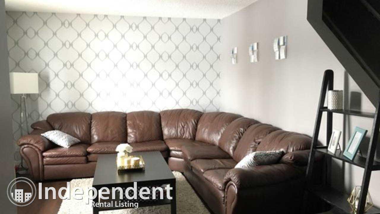 3 Bedroom Townhouse For Rent in Deerridge