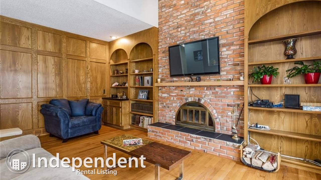 4 Bedroom House For Rent in Woodbine: Pet Friendly