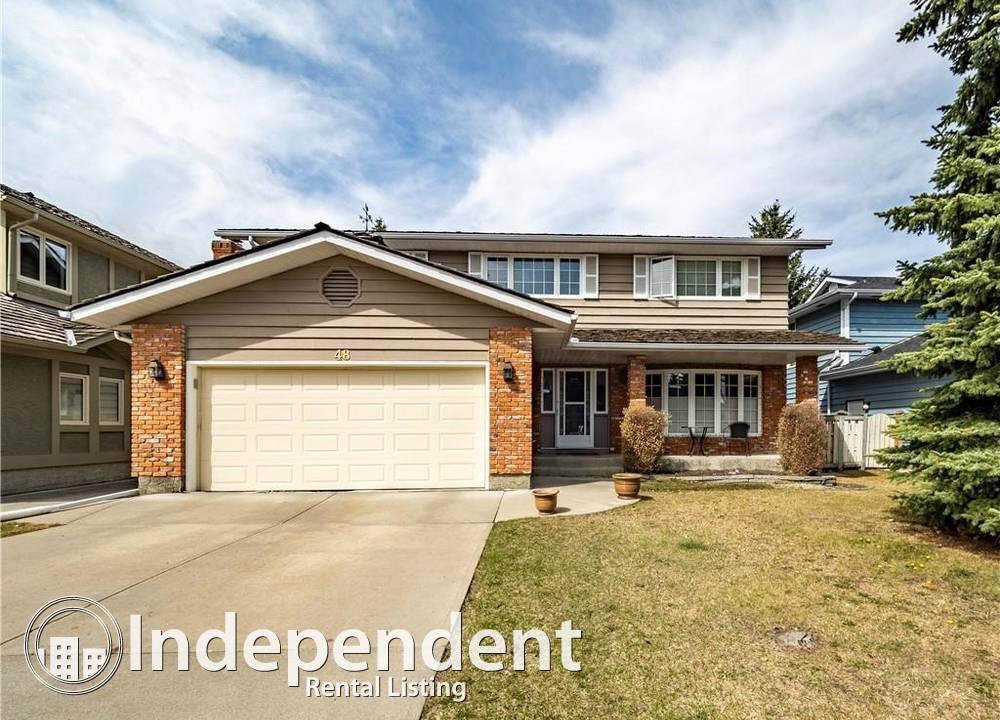 48 Woodacres Place SW, Calgary, AB - $2,950