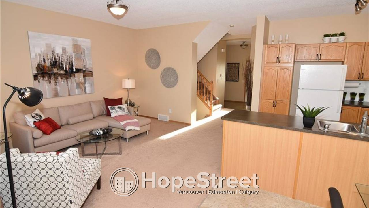 3 Bedroom Townhouse for Rent in Mckenzie Towne
