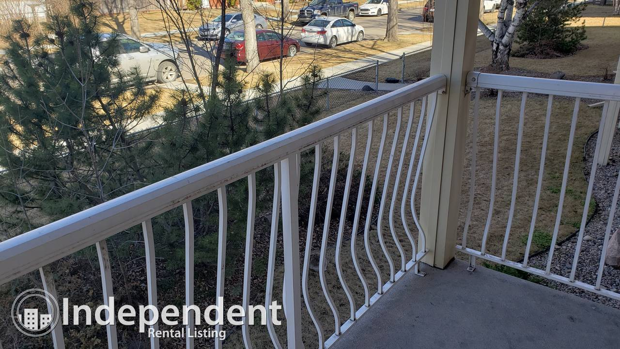 3 BR Unit in Queen Mary Park: LAST MONTH RENT FREE!