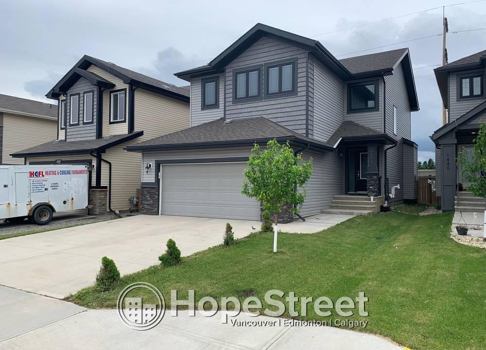 1504 - 30 Avenue NW, Edmonton, AB - $1,900