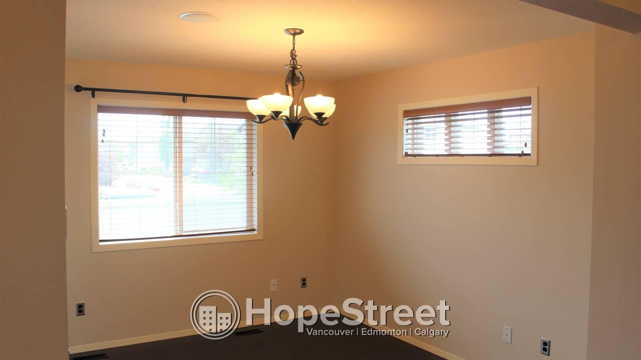3 Bedroom Townhouse For Rent in Tamarack!