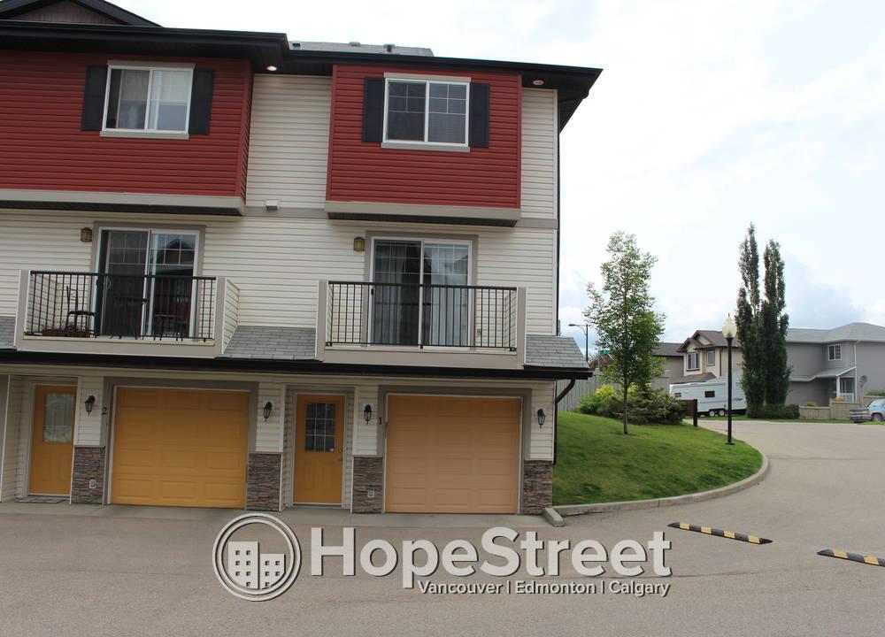 1 - 3751 12 Street NW, Edmonton, AB - $1,700