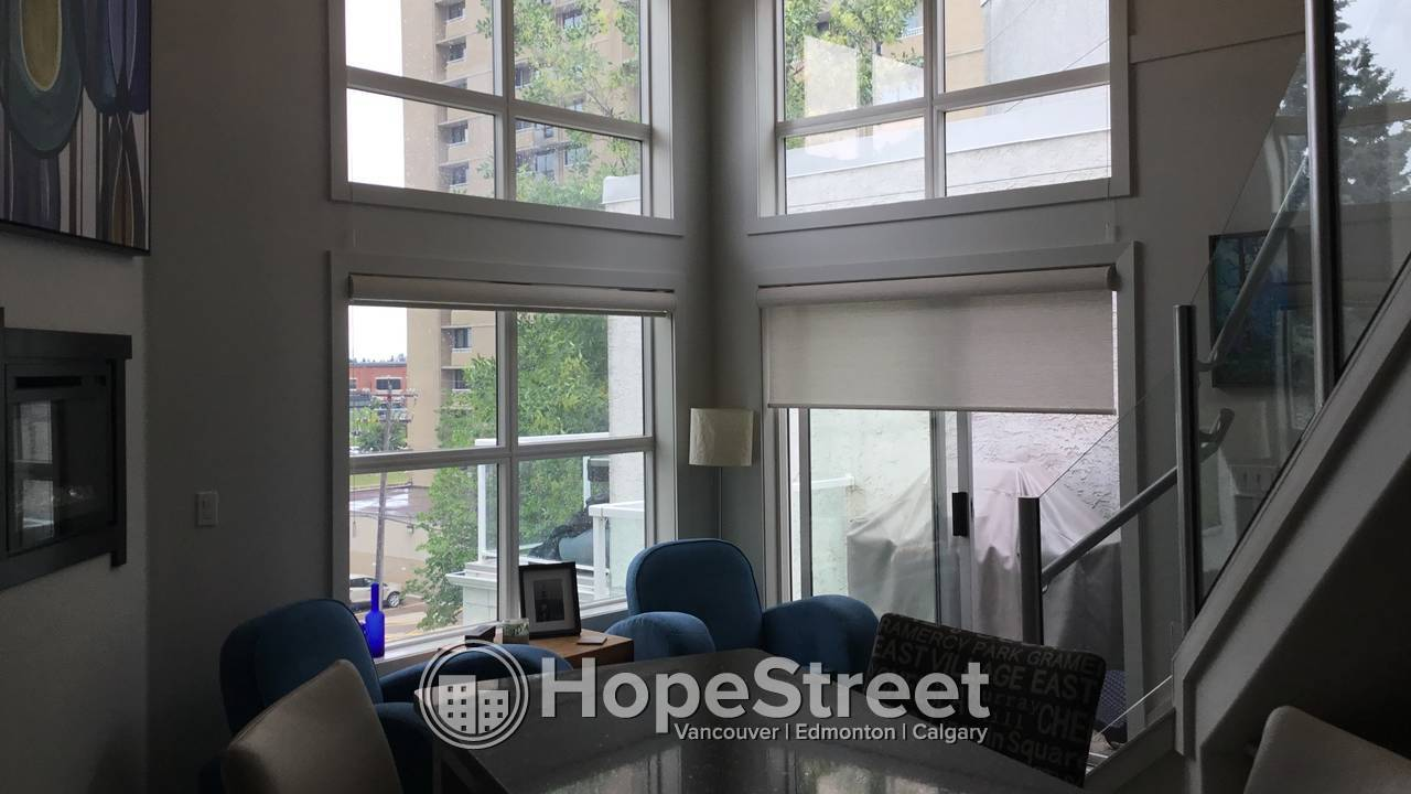 2 Bedroom Condo for Rent in Oliver: Adult Building