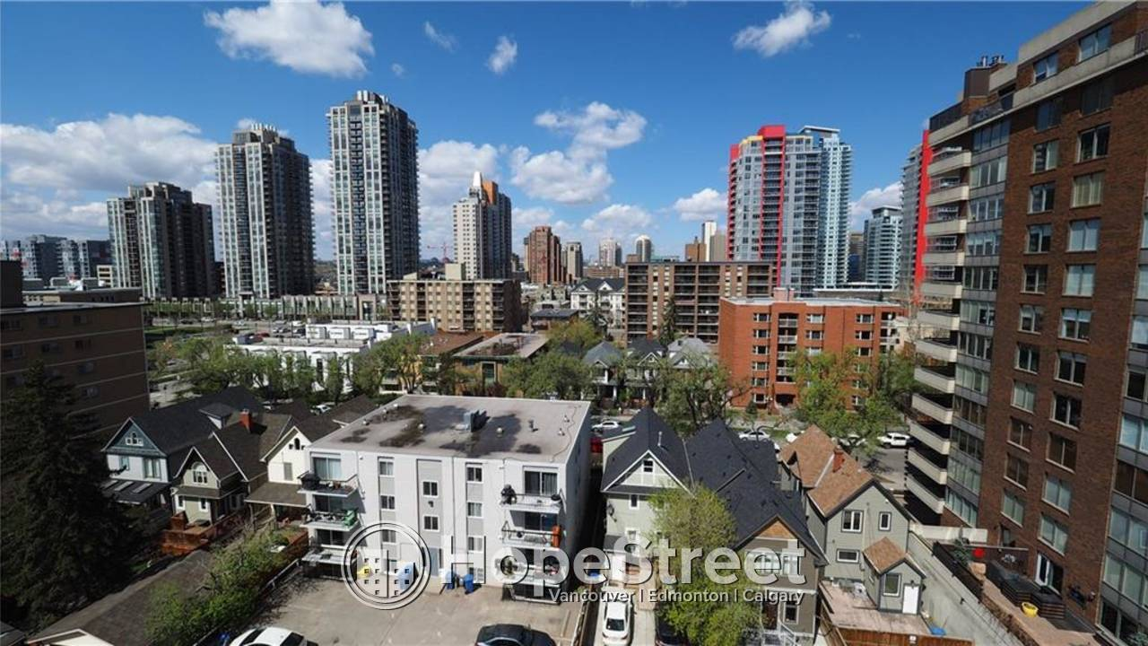 2 Bd Spacious Condo for Rent in Beltline: REST OF OCTOBER RENT FREE
