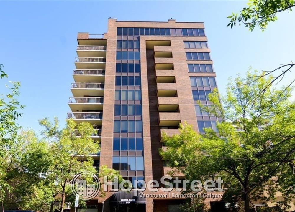 904 - 1020 14 Ave SW, Calgary, AB - $1,900