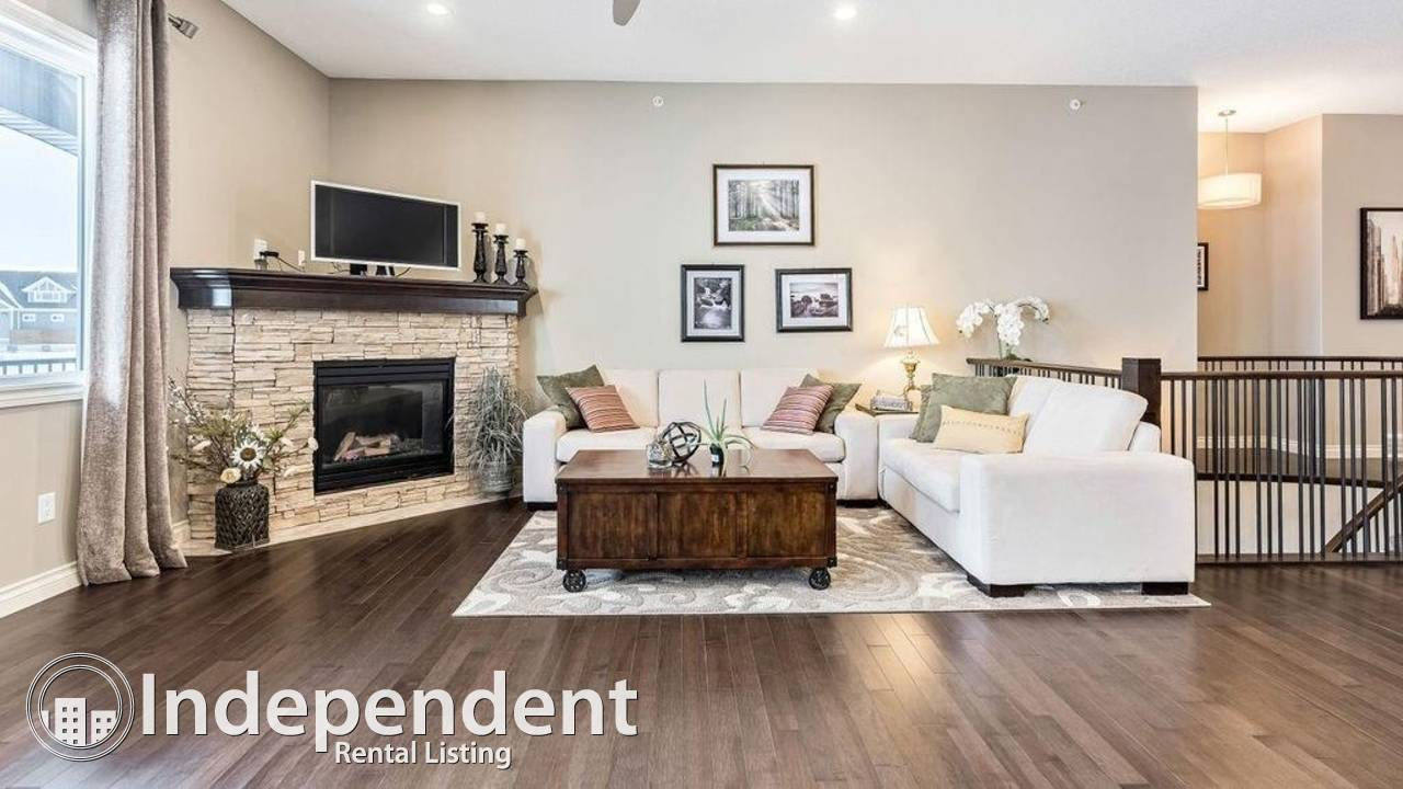 4 Bedroom Gorgeous House For Rent in Lyalta