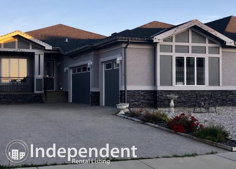 646 Muirfield Crescent, Calgary, AB - $2,750