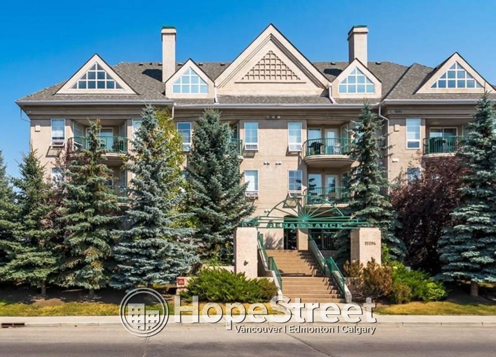 102 - 15204 Bannister Road SE SE, Calgary, AB - $1,550