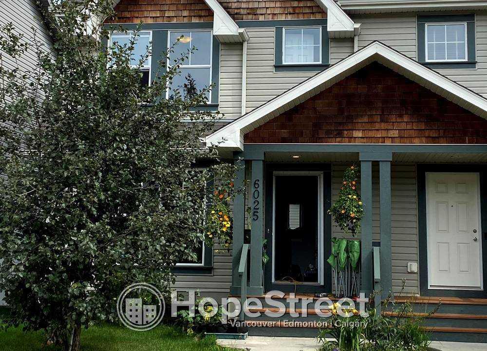 6025 214 Street NW, Edmonton, AB - $1,576