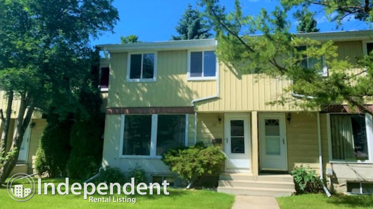 4 Bedroom Townhouse for Rent in Devon:$200 off FIRST MONTH RENT