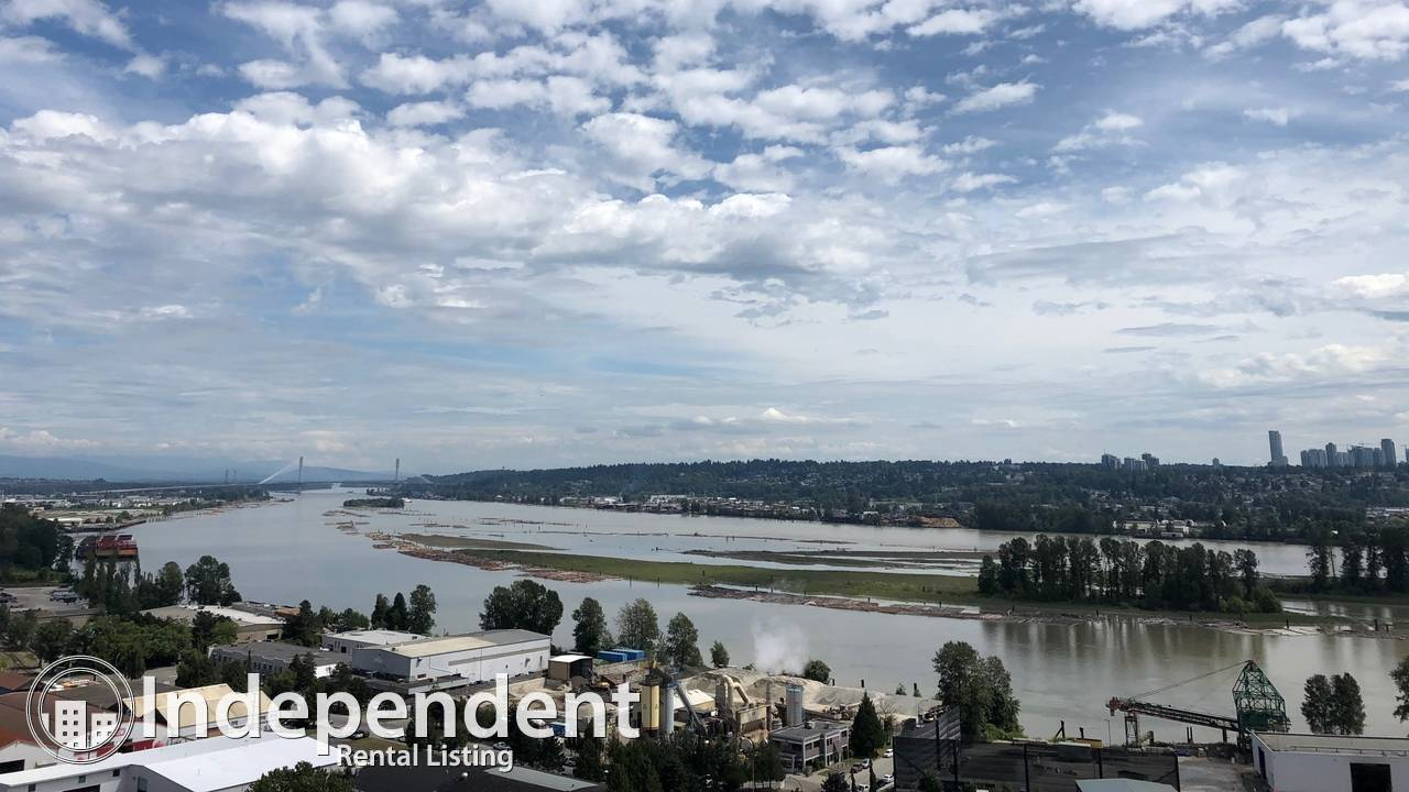 2 Bedroom BRAND NEW Apartment For Rent in NEW Westminster
