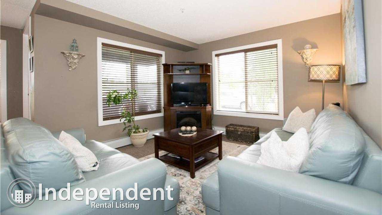 2 Bedroom Condo For Rent in Albert Park: Heat & Water Included