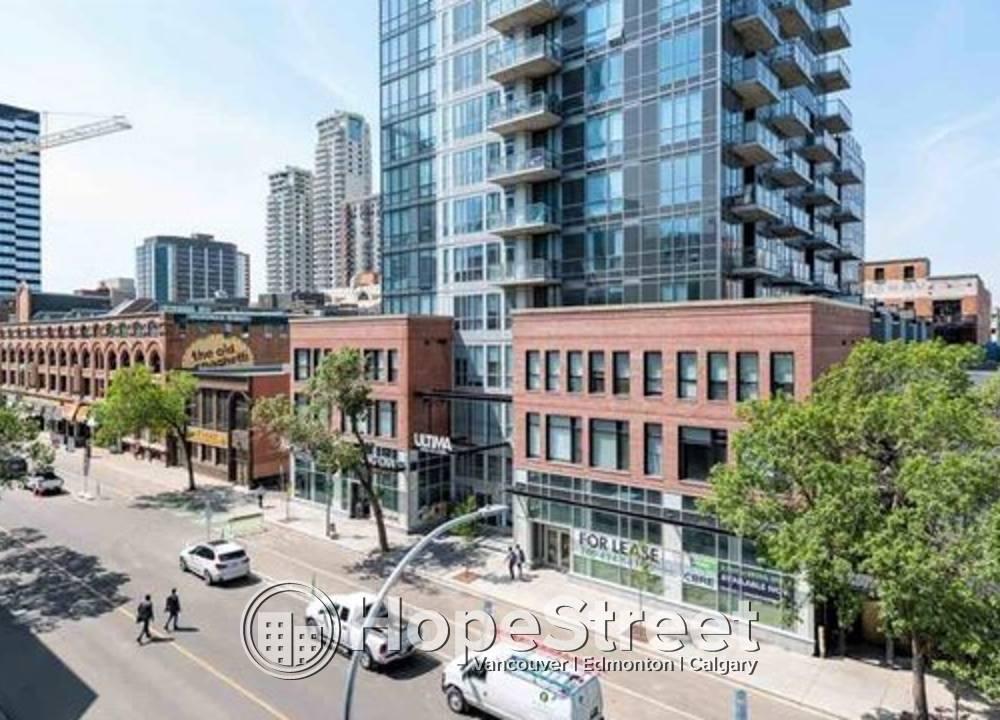 904 - 10238 103 Street NW, Edmonton, AB - $1,400