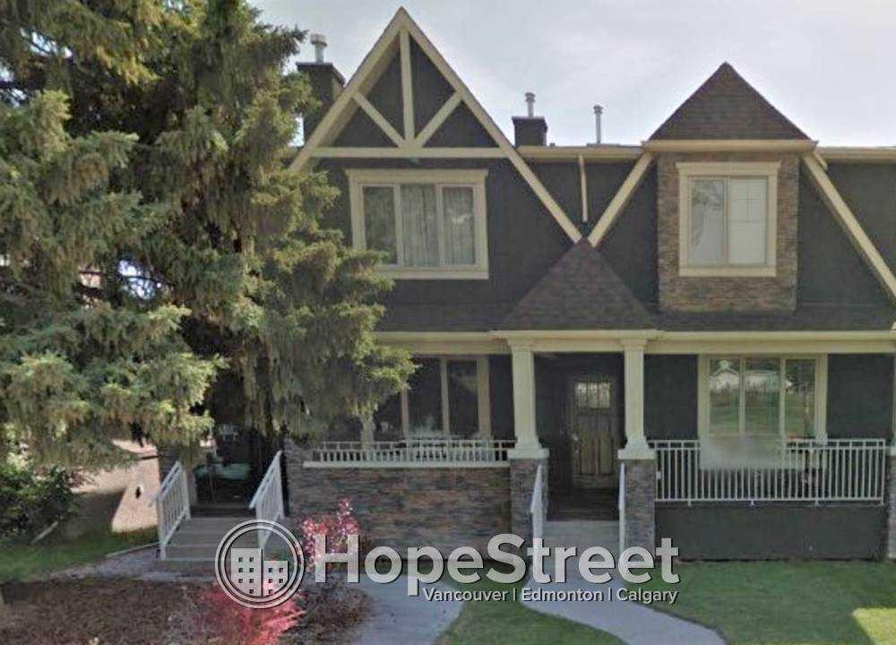 3012 30 Street  SW, Calgary, AB - $2,995
