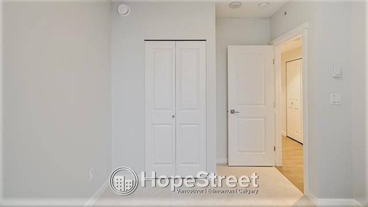 2 Bedroom Apartment For Rent in Burnaby w/ ASSIGNED PARKING!