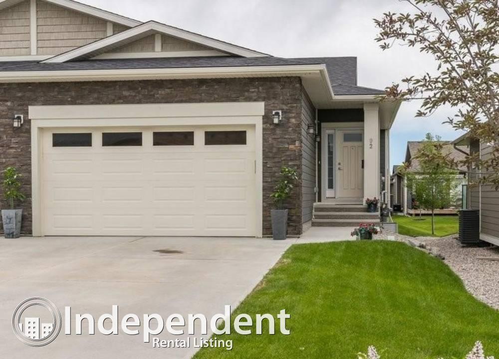 92 Sierra Morena Manor SW, Calgary, AB - $2,800
