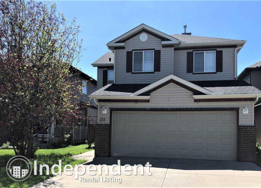 211 Saddlecreek Court NE, Calgary, AB - $1,900