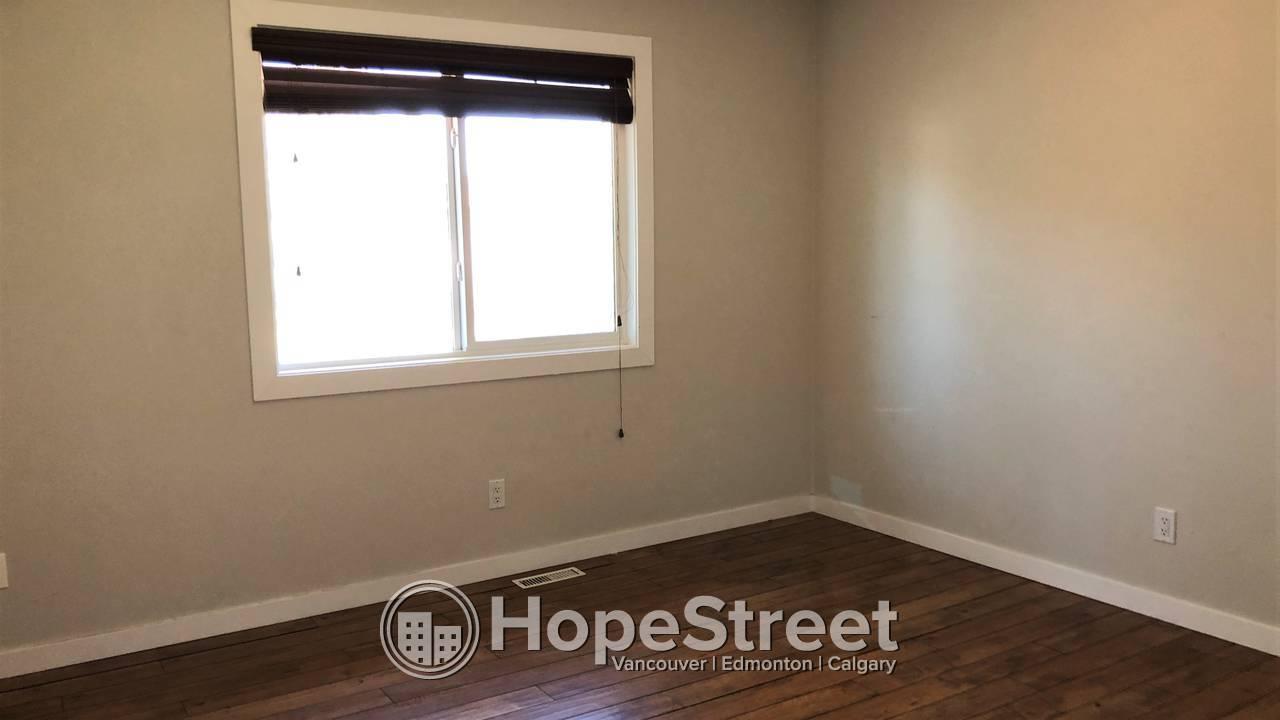 3 Bedroom Main Floor for Rent in Ramsay