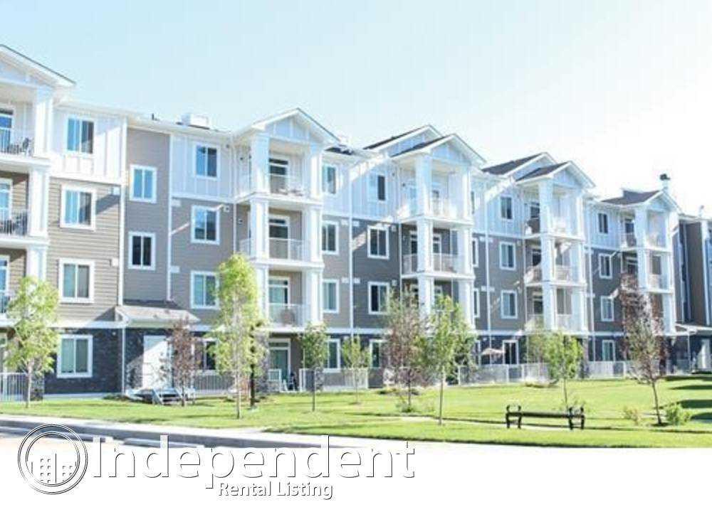 5308 - 522 Cranford Drive SE, Calgary, AB - $1,400