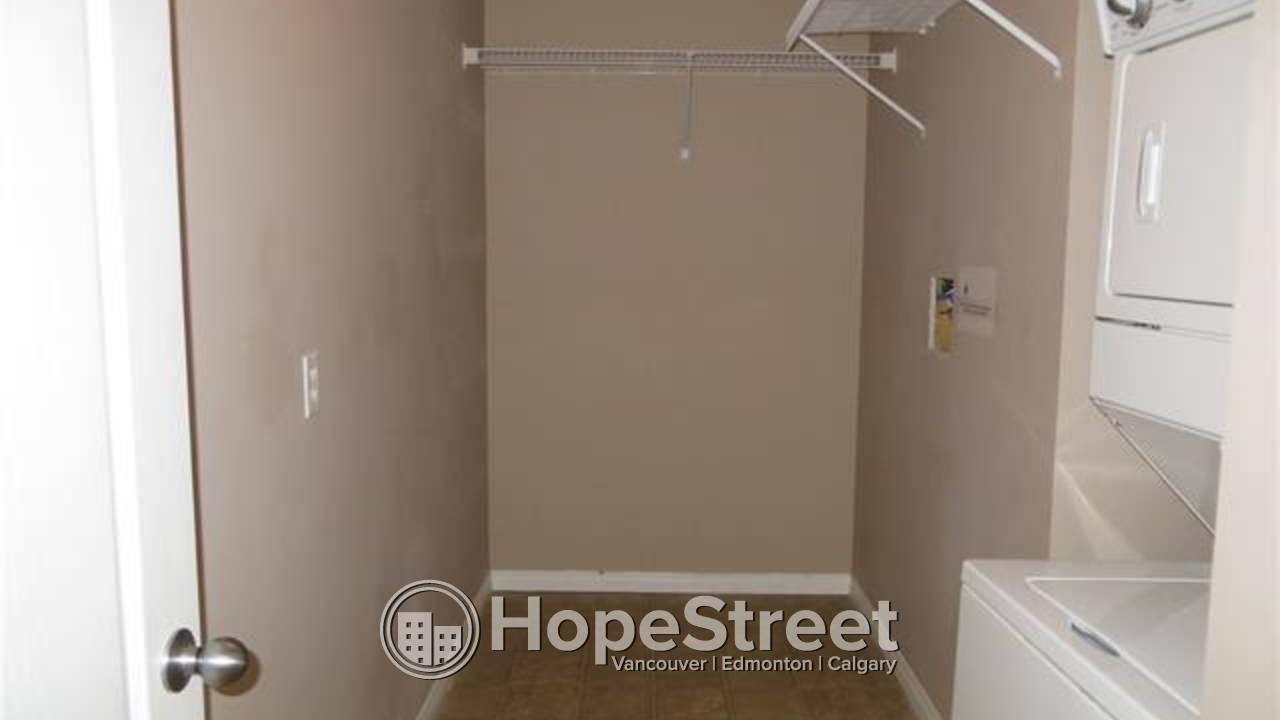 TOP FLOOR 2 Bedroom Condo for Rent in South Terwillegar