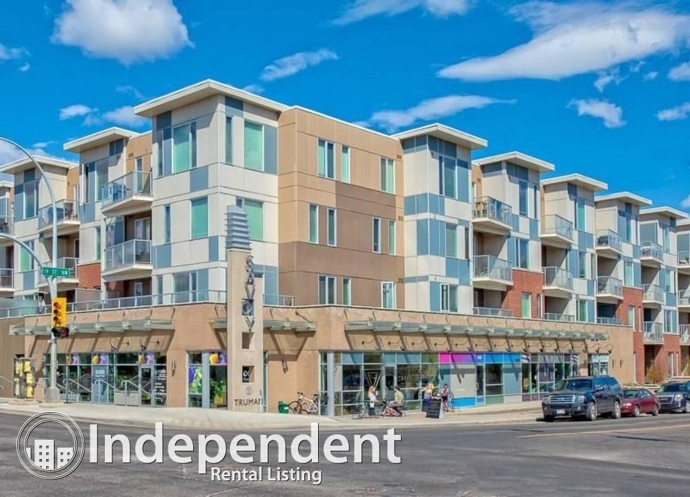 310 - 119 19 Street NW, Calgary, AB - $1,950