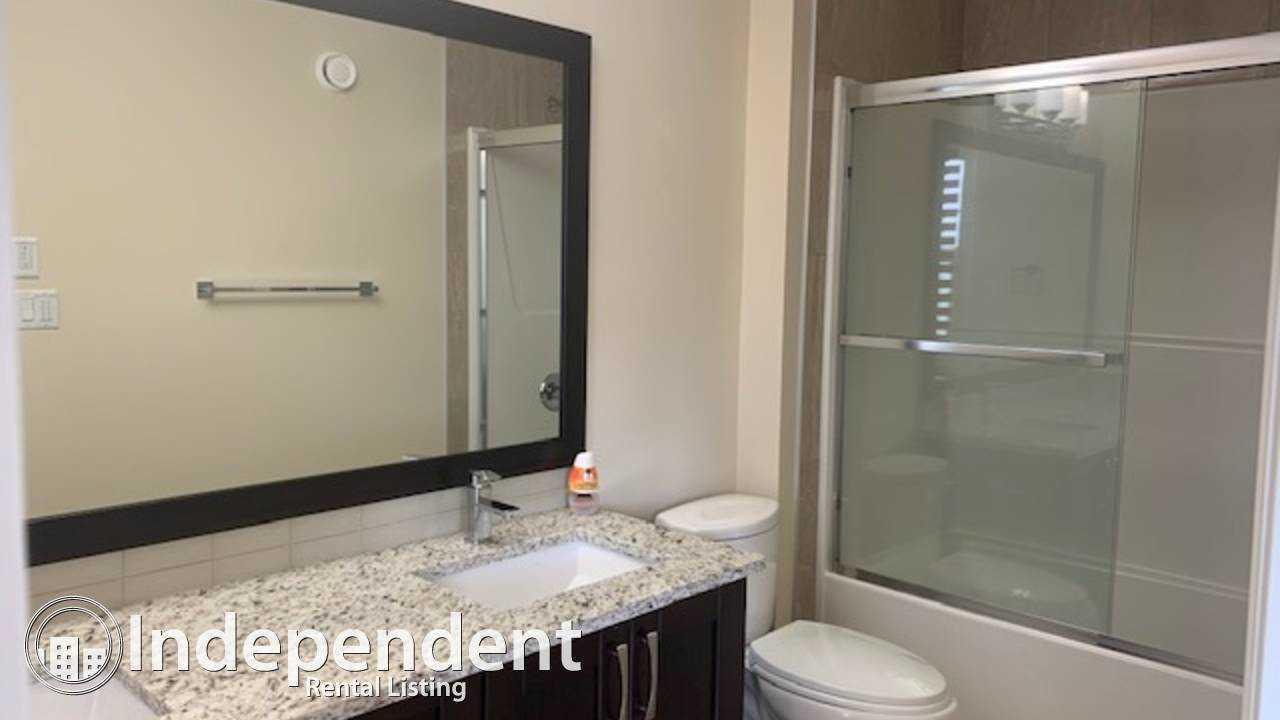 3 Bedroom UPPER LEVEL for Rent in Chappelle